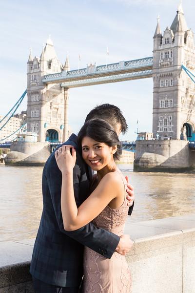 Ai Yun & Gary London engagement-36
