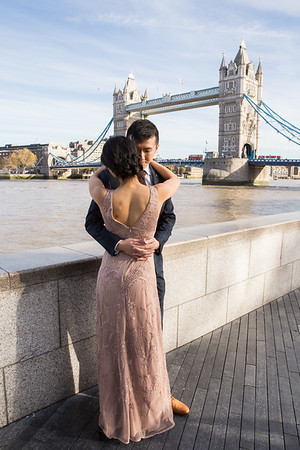 Ai Yun & Gary London engagement-33