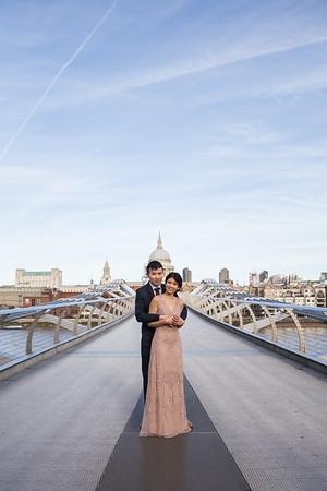 Ai Yun & Gary London engagement-24