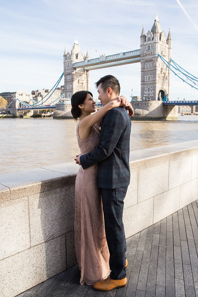 Ai Yun & Gary London engagement-28