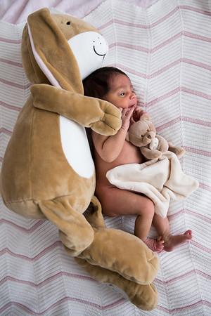 Alana 6 days old-44