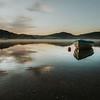 Early light Waiheke Island