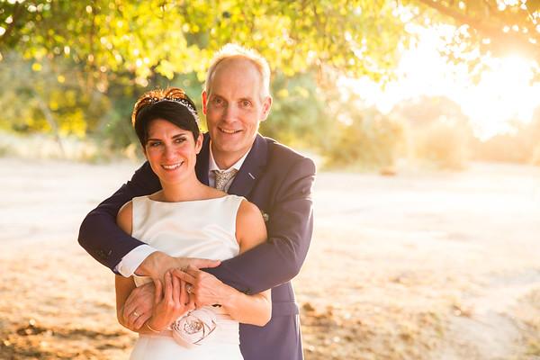 Dorothee & Lee's Wedding