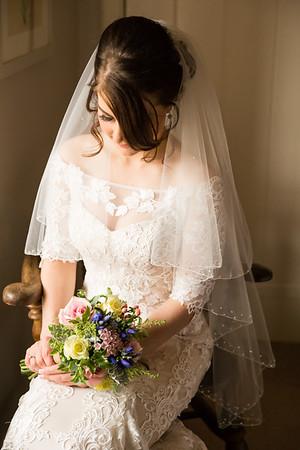 Emily & David's Wedding-36