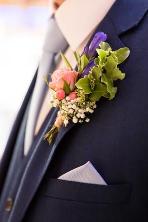 Emily & David's Wedding-19