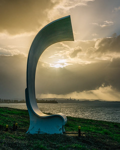 Headland Sculpture on the Gulf 2017