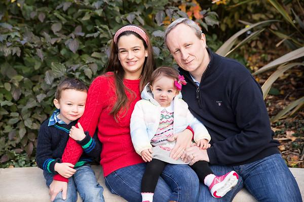 Joana & family Nov18-13