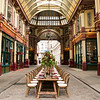 Leadenhall Market - Hannah Larkin Photography-5