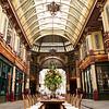 Leadenhall Market - Hannah Larkin Photography-1