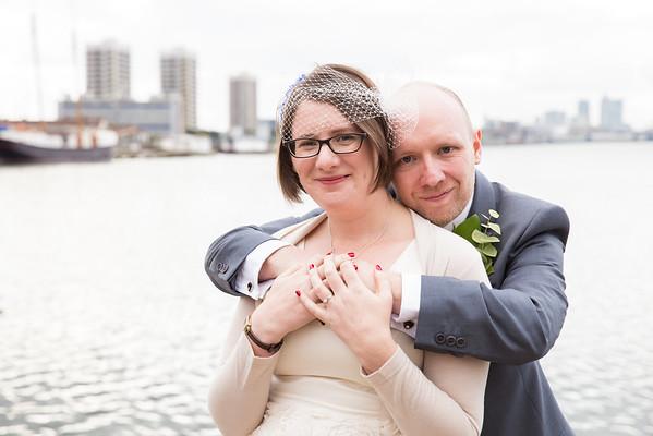 Sile & Andrew's Wedding