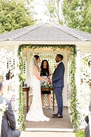 Yee Lin & Neil's Wedding