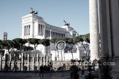 Scenes of Rome