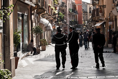 Tourism in Sicily