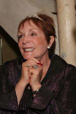 Arlene Howard's Birthday 11.08.09