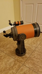Another view of the scope. It appears to be in mint condition!