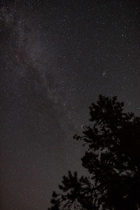 07-25-2020 Milky Way widefield with Andromeda Galaxy