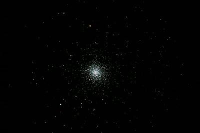 M-013, The Great Globular Cluster in Hercules