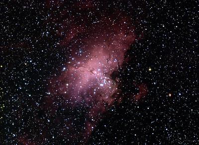 M-16 The Eagle Nebula  06-18-2020