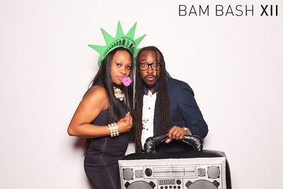 BAM Bash XII - New York, NY