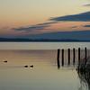 Dawn at the Port — Kikötői hajnal