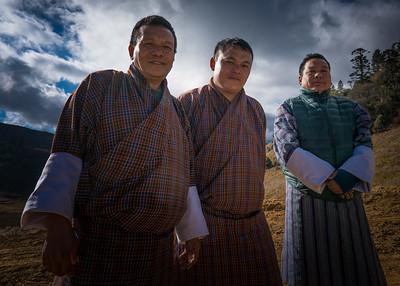 Bhutan Snapshots