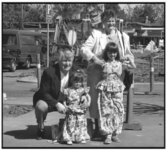 Ada Fridrik Zoo 1991