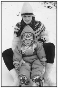 Ayoe Maria Bryndis Vinter 1991