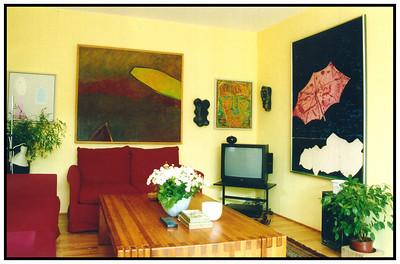Lejligheden i Farum 1992
