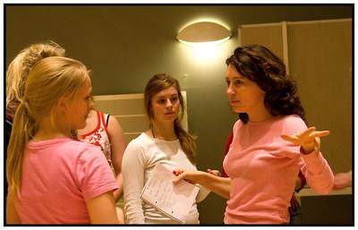 Farum Musikskole Drama 2 2005