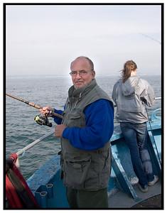 Fisketur BTs Lakseloge 2005