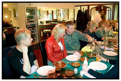 York efteruddannelse med Christel 2005