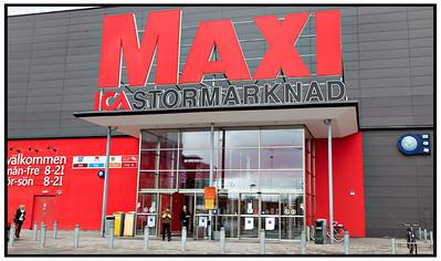 Malmø 2009
