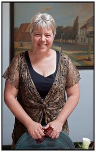 Susanne Helstrand 50 år 2009