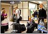 """""""Tokyo - den digitale storby"""", Update efteruddannelse  14.-23. april  Ankomst Narita . Roskilde Festival 2009.  Foto: Torben Christensen  København ©"""