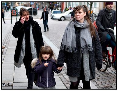 Ada og Fridrik, Sverige