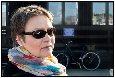 Bryndis Helsingør og Sletten Havn 2014