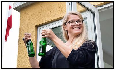 Eva 41 år Ørslev 2014