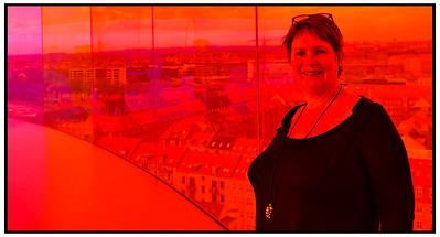 Påsketur til Jylland 2014