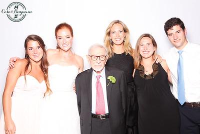 Cara & Ben's Wedding - Sagaponack, NY