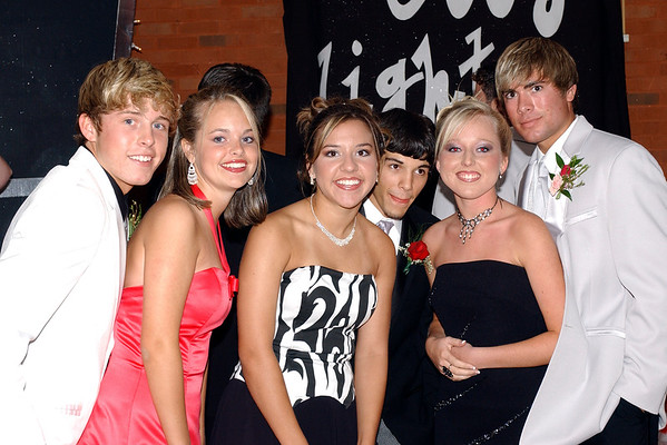 9th grade prom