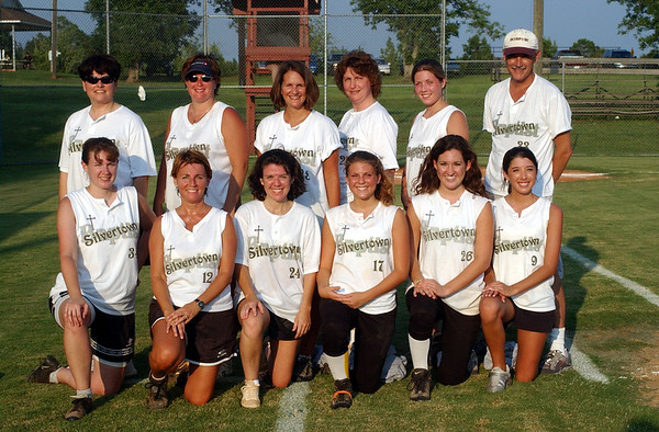 silvertown team best