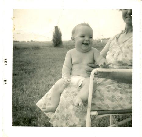 1957 Billy Elder