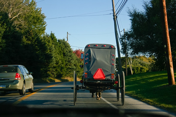Amish Country, Lancaster County, PA. 2008