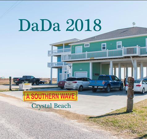 DaDa 2018
