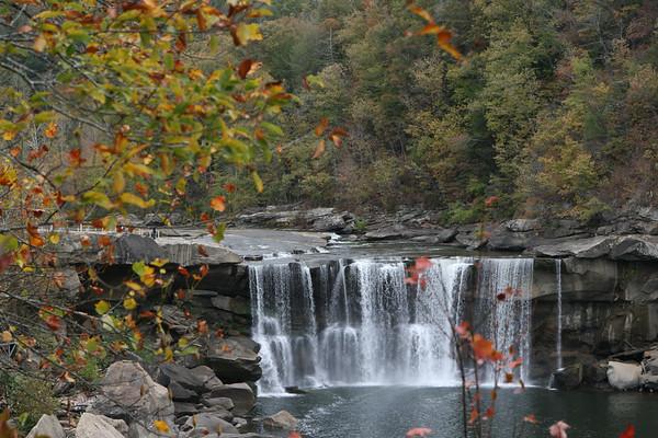 Cumberland Falls 2008