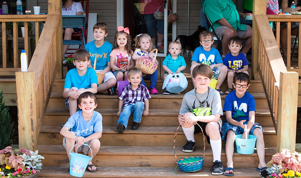 EASTER 2016 at Robbi's