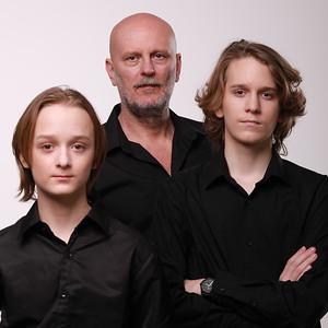 Nonn-család