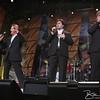 The Blackwood Quartet