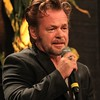 SARATOGA SPRINGS, NY - SEPTEMBER 21, 2013: Farm Aid Press Conference (John Mellencamp) at the Little Theatre in Saratoga Springs, NY on September 21, 2013