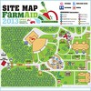 Site Map for Farm Aid 2013